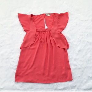 Like New Anthropologie Meadow and Rue Blouse